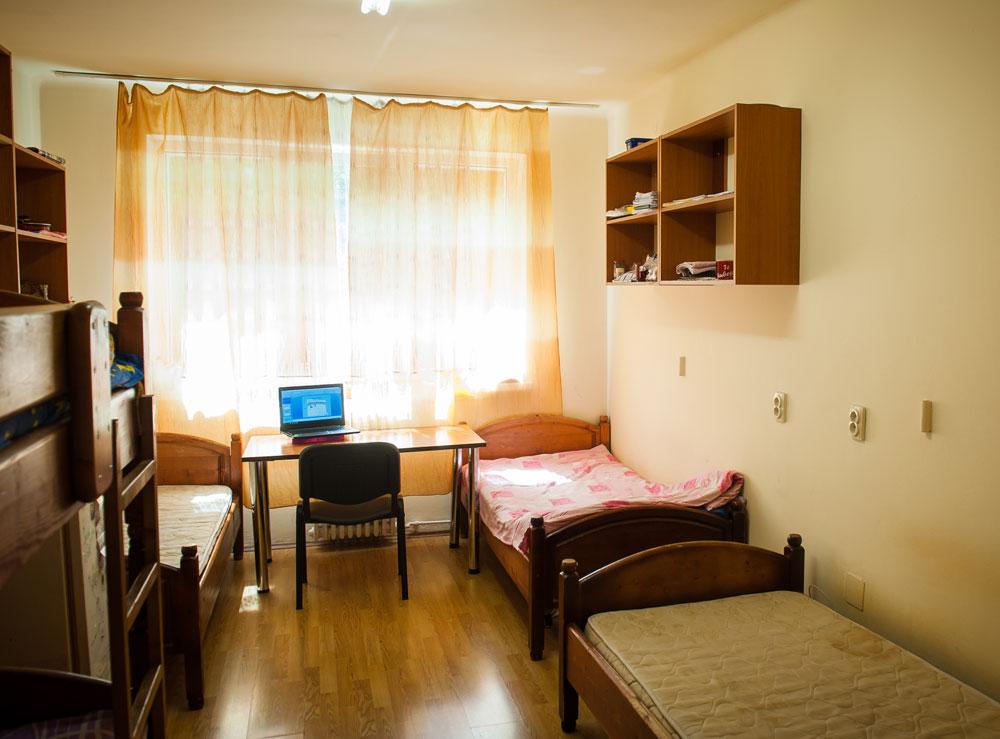 Universitatea Babes-Bolyai Scoala de vara