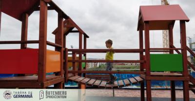 Tabere in limba germana pentru copii