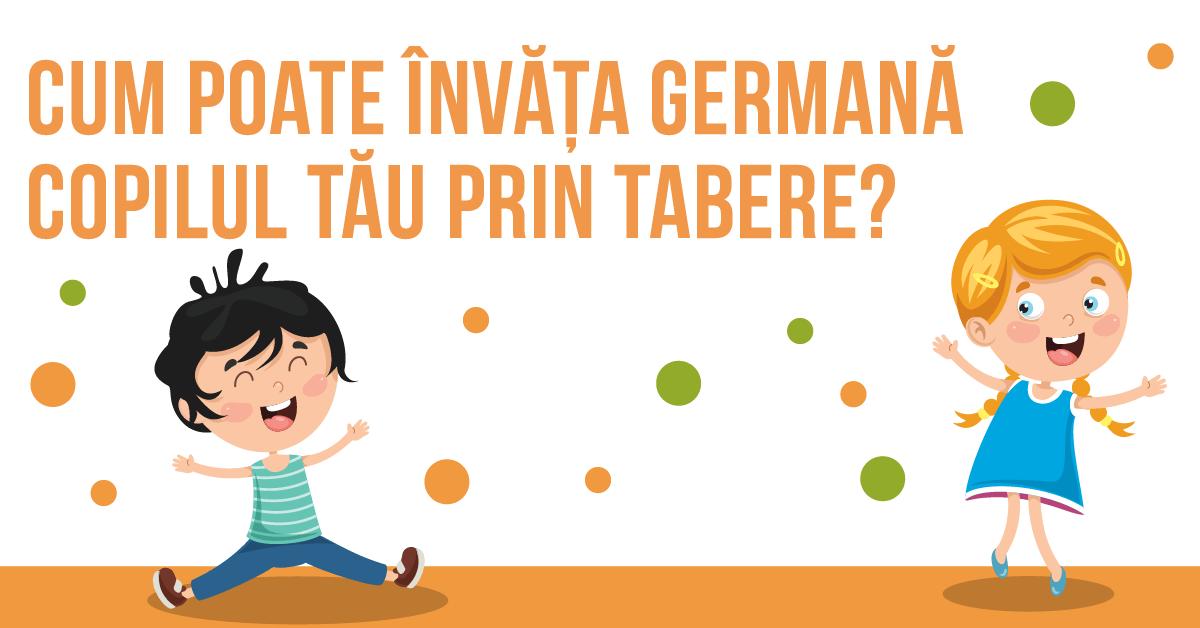 Cum poate invata germana?