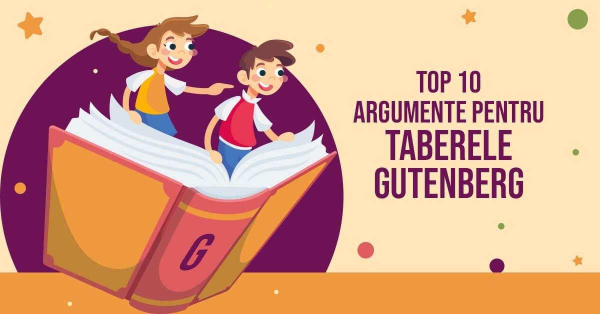 Taberele Gutenberg