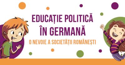 educatie politica in germana