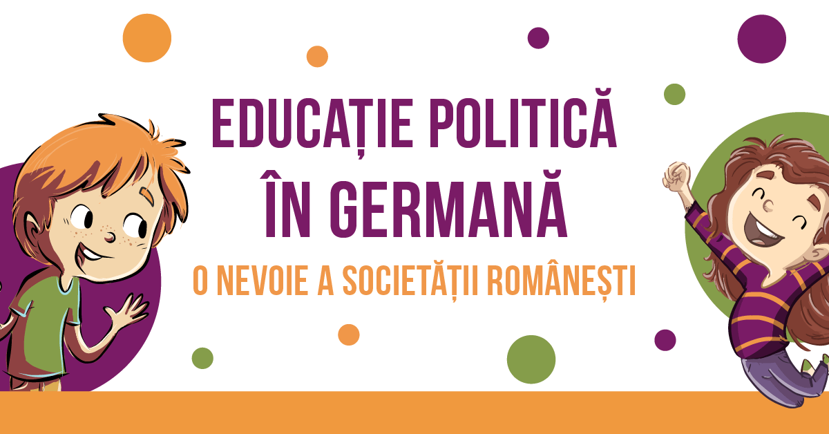 educatie politica in germana